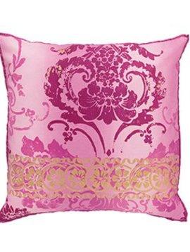 Designers Guild Dekokissen Kashgar orchid, 50/50 cm