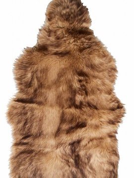 Winter Home Sheepskin Steppenwolf, 70/115 cm