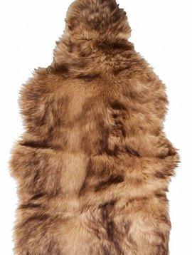 Winter Home Sheepskin Steppenwolf, 70/115 cm