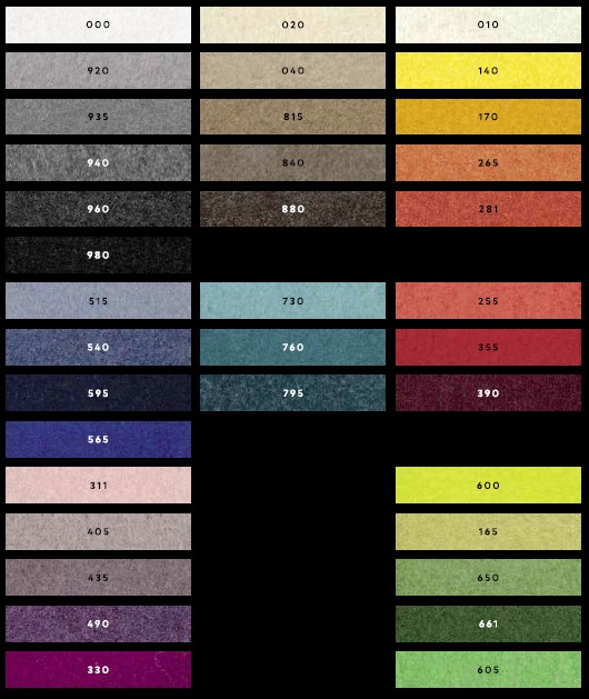 zoeppritz Soft-Fleece 160x200 cm, kiesel, Farbe 920