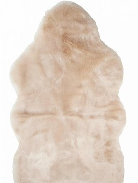 Winter Home Sheepskin Sandwolf, 70/115 cm