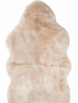 Winter Home Sheepskin Sandwolf, 70/115 cm