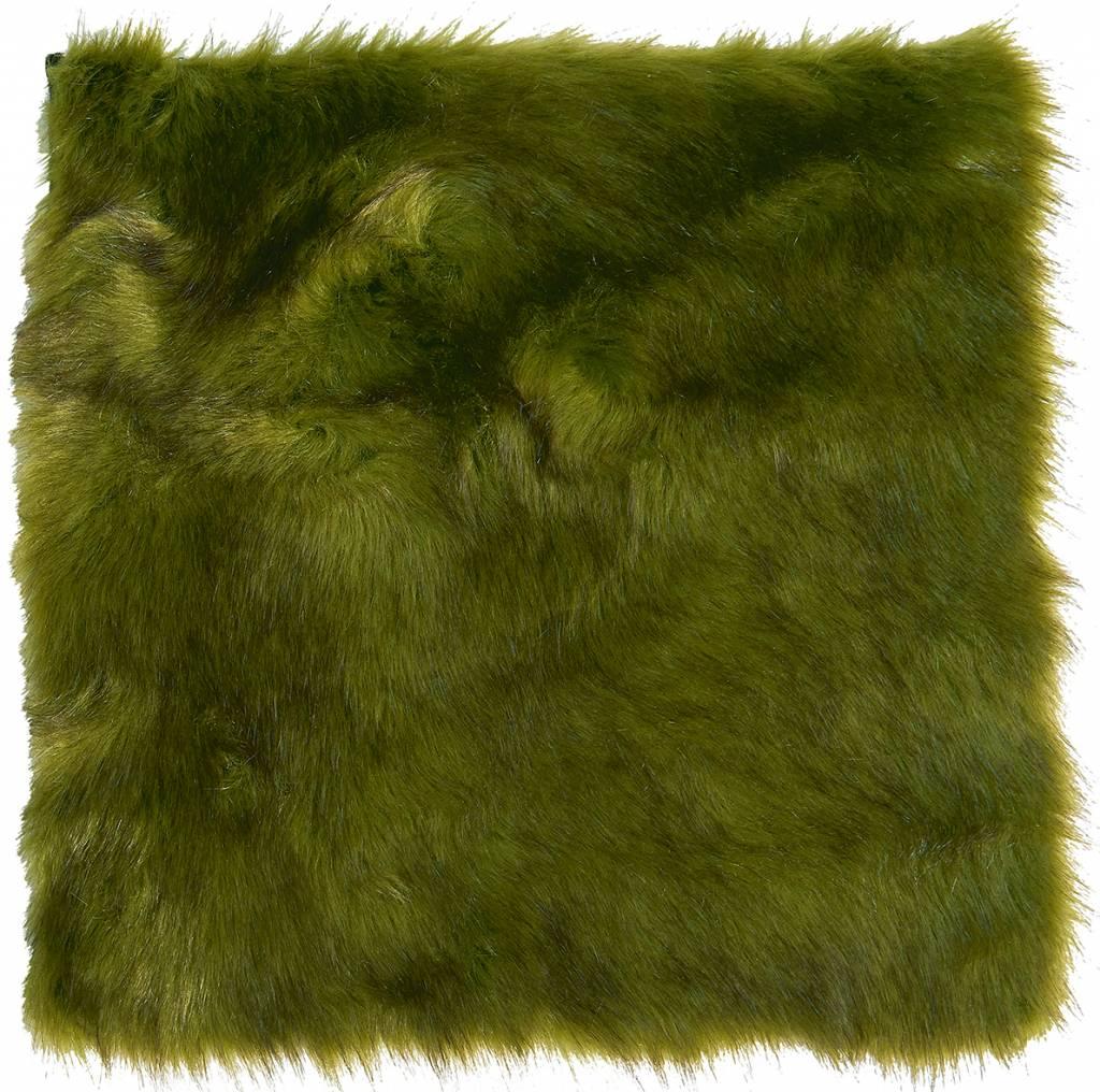Winter Home Sitzauflage Greenwolf, 40/40 cm