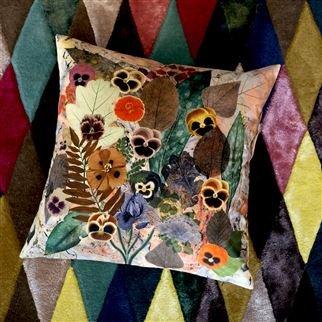 Christian Lacroix Dekokissen Herborhysteria Multicolore, 50/50 cm