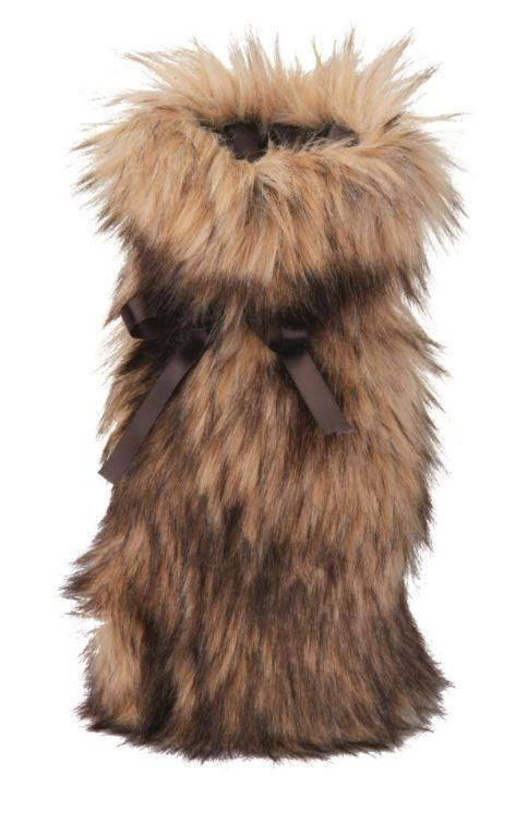 Winter Home Giftbag Steppenwolf