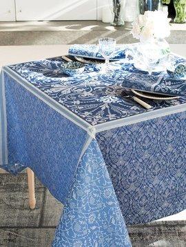 garnier thiebaut tischl ufer cassandre saphir 54x149cm wohndekor m ller. Black Bedroom Furniture Sets. Home Design Ideas