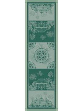 Garnier Thiebaut Tischläufer Serres Royales 54x180cm