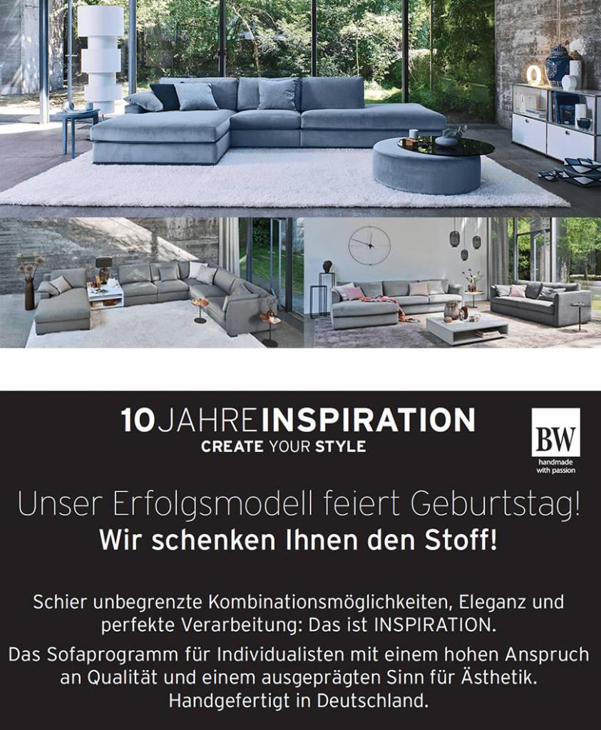 Bielefelder Werkstätten 10 JAHRE INSPIRATION