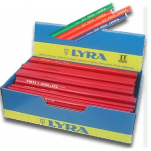 Lyra Timmermans potlood 333 | 100stuks