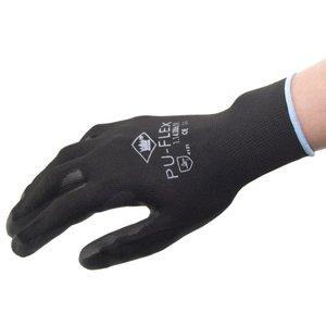 Handschoenen pu-flex XXL (maat 11) 12 paar