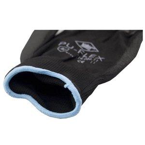 Handschoenen pu-flex M (maat 8) -12 paar
