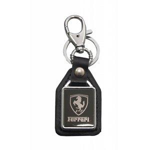 Ferrari Sleutelhanger - black series
