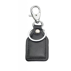 Fiat Sleutelhanger - black series