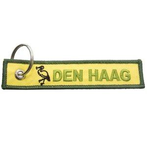 Sleutelhanger Den Haag