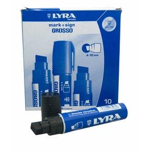 Lyra Lyra Dikke Viltstift | Grosso Permanent marker