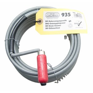 Cabere Germany Ontstoppingsveer 10 meter - dikte 8mm