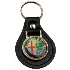 Alfa Romeo Sleutelhanger