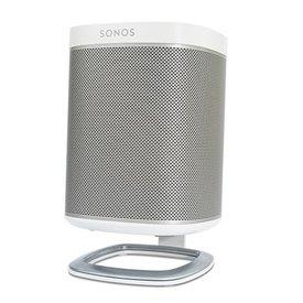 Flexson Bureaustandaard Wit voor Sonos PLAY:1