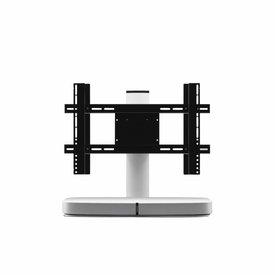 Flexson Sonos Playbase Draaibare standaard wit