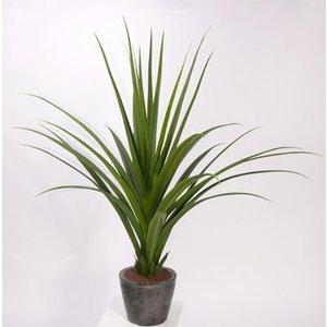 Pandanus Blad Plant 150cm Groen