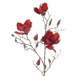 Magnolia Tak 87cm Warm Oranje