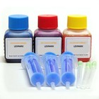 Lexmark navulset 83 - 18LX042E kleur