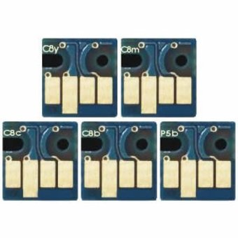 Canon CLI-526 / PGI-525 Autoreset Chips (5 Stuks)