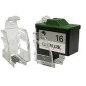 Lexmark 16 - 10N0016 Transport / Bewaar Clip