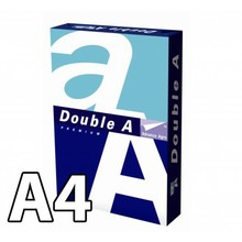 Double A Papier A4 80gr 500 vel