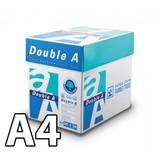 Double A Papier A4 80gr 1 Doos 2500 vel