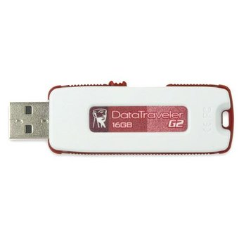 Kingston DataTraveler 16GB USB 2.0
