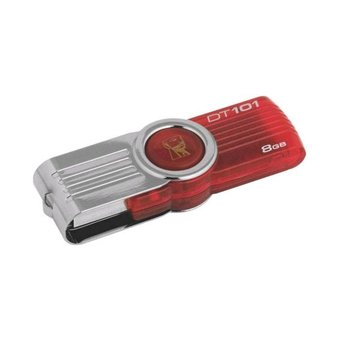 Kingston DataTraveler 8GB USB 2.0