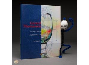 Gerard Thomassen. Ontwerper - Kunstenaar by P. Augustijn