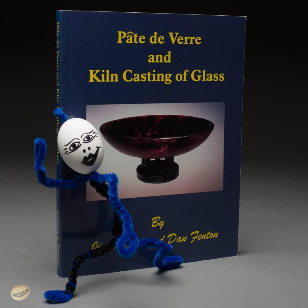 p acirc te de verre and kiln casting of glass by jim kervin dan fenton pacircte de verre and kiln casting of glass by jim kervin dan fenton