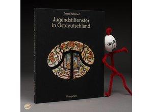 Jugendstilfenster in Ostdeutschland by Erhard Remmert