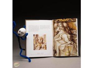 Gebrandschilderde Ruitjes uit de Nederlanden 1480-1560 by Pieter C. Ritsema v. Eck
