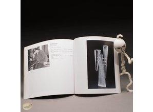 Hier + heute. Glas aus Deutschland by Gernot H. Merker
