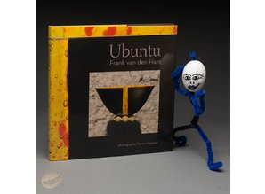 Ubuntu by Frank van den Ham