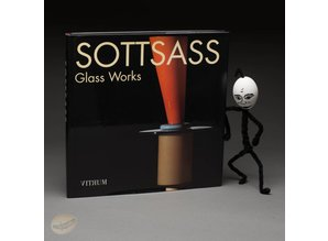 Sottsass. Glass Works