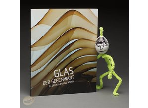 Glas der Gegenwart in der Sammlung Würth
