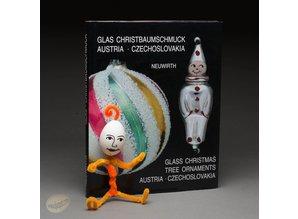 Glas Christbaumschmuck Austria - Czechoslovakia by Neuwirth