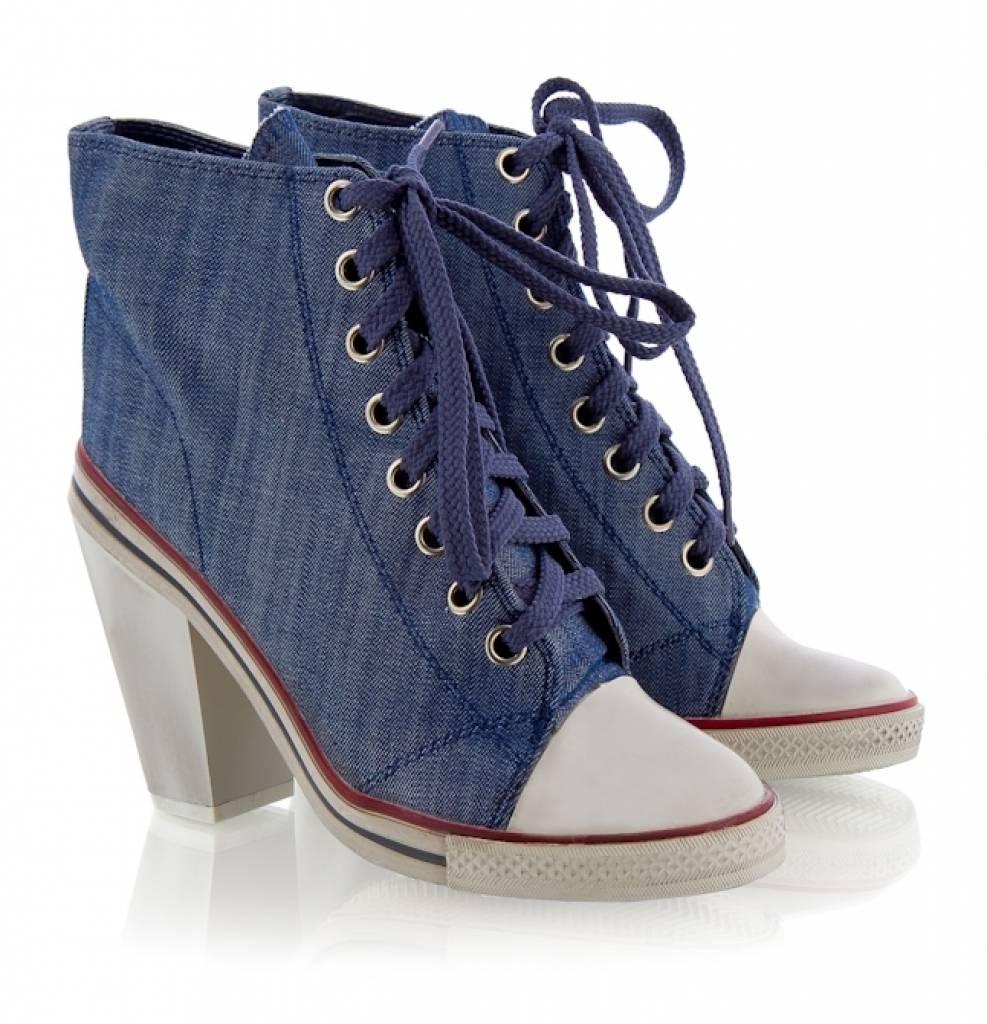 Toxel - High Heel Sneakers