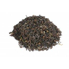 DaSilva Darjeeling Summer Flush - teagarden Castleton