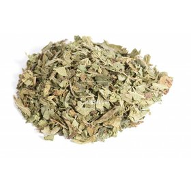 DaSilva Herbal Wellness - Verveine