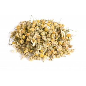 DaSilva Herbal Wellness - Camomile Blossom