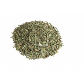 DaSilva Herbal Wellness - Mint