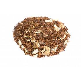 DaSilva Rooibos Wellness Tea - Orange Cinnamon - organic