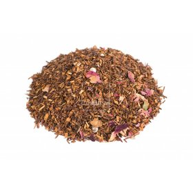 DaSilva Rooibos Strawberry Pepper - organic