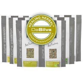 DaSilva Healing Herbal® kennismakingspakket