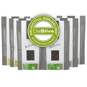 DaSilva Delightful Darjeeling® kennismakingspakket